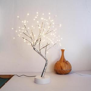 108 leds Tree Shape Fairy Lights for Home Party Wedding Decoration